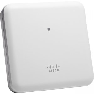 Cisco AIR-AP1852I-BK910 Aironet Wireless Access Point AP1852I