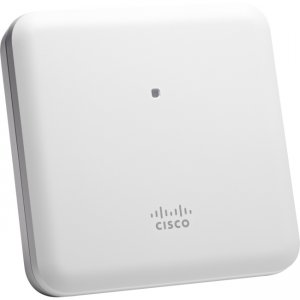 Cisco AIR-AP1852I-B-K9C Aironet Wireless Access Point 1850i