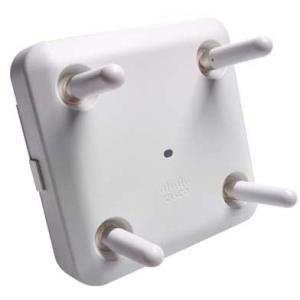Cisco AIR-AP3802E-B-K9 Aironet Wireless Access Point 3802E