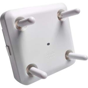 Cisco AIR-AP3802E-BK910 Aironet Wireless Access Point 3802E