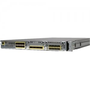 Cisco FPR4120-ASA-K9 FirePOWER Network Security/Firewall Appliance