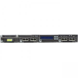 Cisco FP8120-K9 FirePOWER Network Security/Firewall Appliance