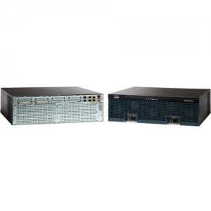 Cisco C3945E-VSEC/K9-RF Integrated Sevices Router - Refurbished 3945E