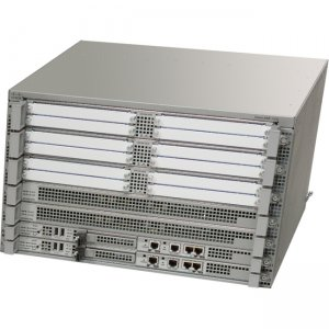 Cisco ASR1006-RF Multi Service Router - Refurbished 1006