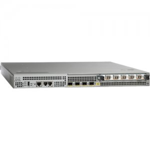 Cisco ASR1001-4X1GE-RF Router - Refurbished ASR 1001