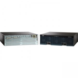 Cisco C3945-VSEC/K9-RF Router - Refurbished 3945