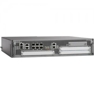 Cisco ASR1002-X-RF Router Chassis - Refurbished ASR1002-X