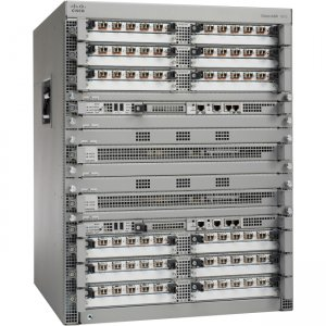 Cisco ASR1013-RF Router Chassis - Refurbished ASR1013