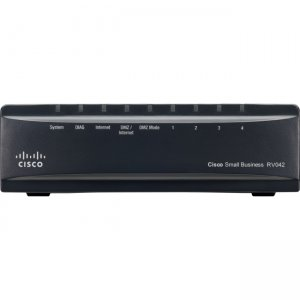 Cisco RV042-RF Security Router - Refurbished RV042