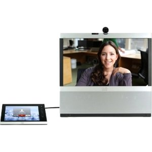 Cisco CTS-EX60-K9-RF TelePresence Video Conference Equipment