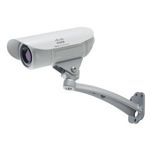 Cisco CIVS-IPC-6400E-RF Video Surveillance IP Camera, HD Bullet Camera, VR, IR