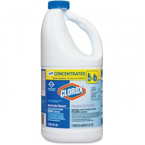 Clorox 31009EA Concentrated Regular Bleach CLO31009EA