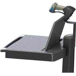 CMS KN 530 Hands Free Scan-Lamp for Laptop Cart - Fixed