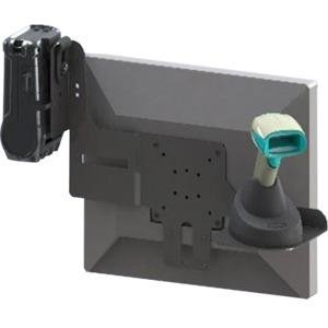 CMS KN 401 Horizontal Scanner and Printer Mount