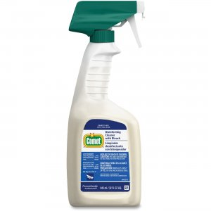 Comet 30314 Disinfecting Cleaner w/Bleach PGC30314