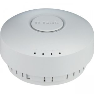 D-Link DWL-6610AP Dual-Band 802.11n/ac Unified Wireless Access Point