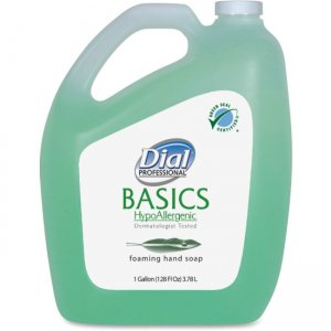 Dial 98612CT Basics Foam Soap Refill DIA98612CT