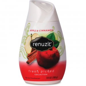Dial 03674CT Renuzit Fresh Picked Cone Air Freshener DIA03674CT