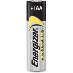 Energizer EN91CT Industrial Alkaline AA Batteries