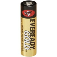 Eveready A91BP8CT Gold Battery