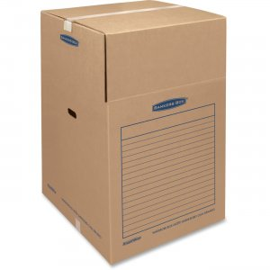 Fellowes 7711001 SmoothMove Wardrobe Box FEL7711001