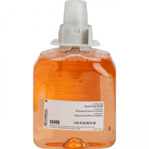 Genuine Joe 10498 Foam Soap Refill GJO10498