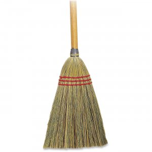 Genuine Joe 12501CT Lobby Toy Broom