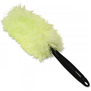 Genuine Joe 90112CT Microfiber Handheld Duster GJO90112CT