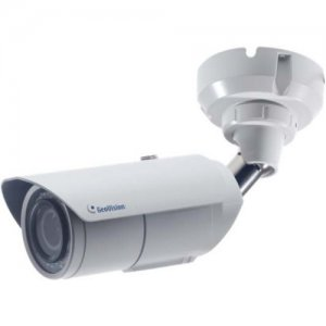 GeoVision GV-LPC2011 2MP 3x Zoom Super Low Lux Color Network Camera