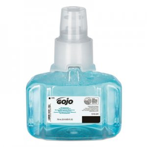 GOJO 131603 Pomeberry Foam Hand Wash, 700mL Refill, Pomegranate Scent GOJ131603