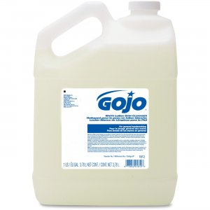 GOJO 1812-04 Coconut Scented Handwashing Lotion Soap GOJ181204