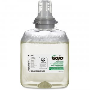 GOJO 566502CT Green Certified Foam Soap TFX Refill GOJ566502CT