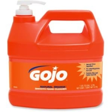 GOJO 094504CT NATURAL* ORANGE Smooth Hand Cleaner