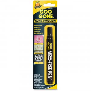 Goo Gone 2100 Mess-free Pen
