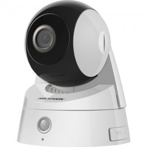Hikvision DS-2CD2Q10FD-IW 1.0MP Mini IR PT Network Camera