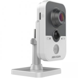 Hikvision DS-2CD2412F-IW-4MM 1.3MP IR Cube Network Camera DS-2CD2412F-IW