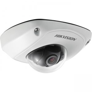 Hikvision DS-2CD2512F-I-6MM 1.3MP Mini Fixed Focal Network Camera DS-2CD2512F-I