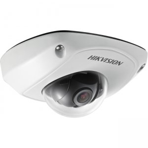 Hikvision DS-2CD2512F-I-4MM 1.3MP Mini Fixed Focal Network Camera DS-2CD2512F-I