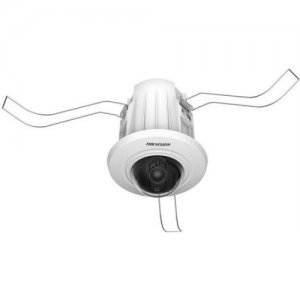 Hikvision DS-2CD2E10F 1.3MP Recessed Mount Dome