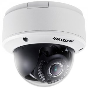 Hikvision DS-2CD4124F-IZ 2MP Full HD Indoor Dome Network Camera