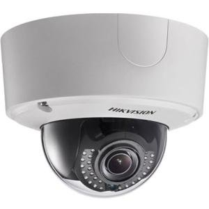 Hikvision DS-2CD4526FWD-IZH 2MP Outdoor Dome Network Camera