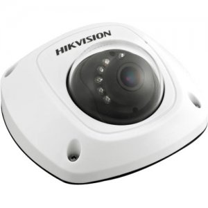 Hikvision DS-2CD2522FWD-IS-6MM 2MP WDR Mini Dome Network Camera