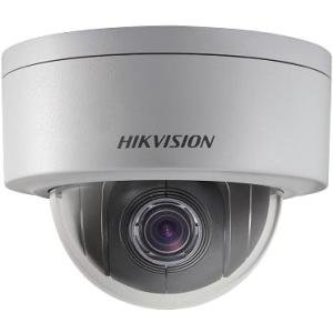 Hikvision DS-2DE3304W-DE 3MP Network Mini PTZ Dome Camera