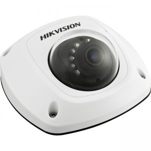 Hikvision DS-2CD2542FWD-IS-6MM 4MP WDR Mini Dome Network Camera