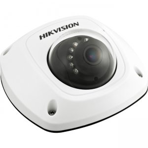 Hikvision DS2CD2542FWDIWS2.8MM 4MP WDR Mini Dome Network Camera