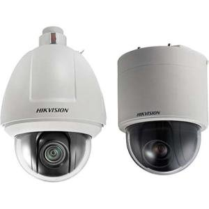 Hikvision DS-2AF5268N-A 700TVL PTZ Dome Analog Camera