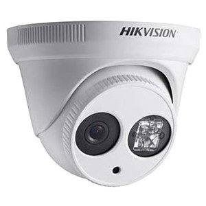 Hikvision DS-2CE56C2N-IT3 720 TVL PICADIS EXIR Dome Camera
