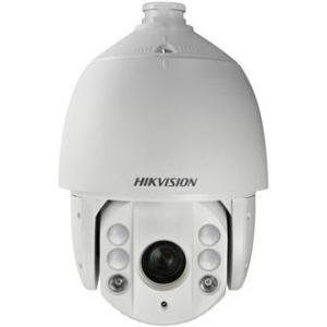 Hikvision DS-2AE7123TI-A 720P Analog IR PTZ Dome Camera