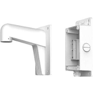 Hikvision WMS Camera Wall Mount Short with Junction Box