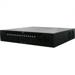 Hikvision DS-9664NI-I8-32TB Embedded NVR DS-9664NI-I8